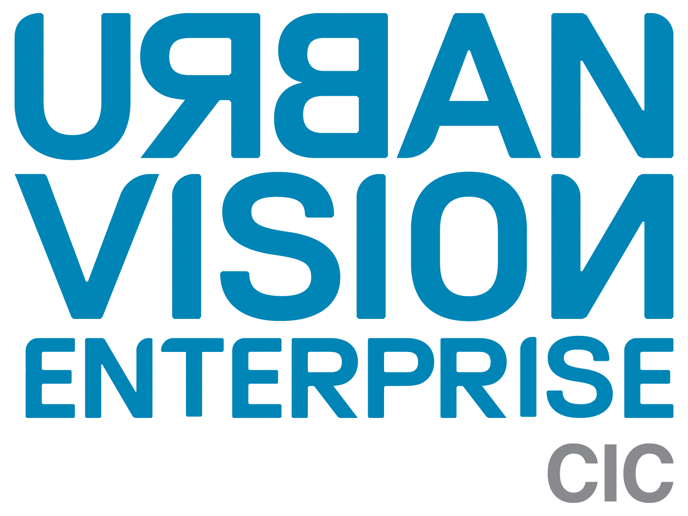 Urban Vision Enterprise CIC