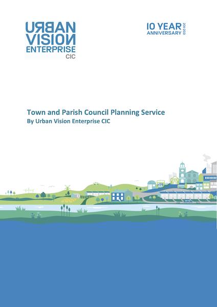 town-parish-council-service-june-2021